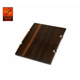Blackwood ramp for Jazz Bass