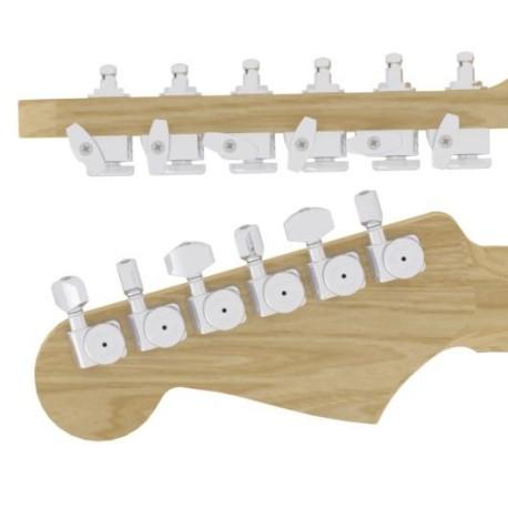 Set clavijas directrofit para Fender